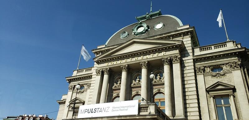 Vienna's Volkstheater