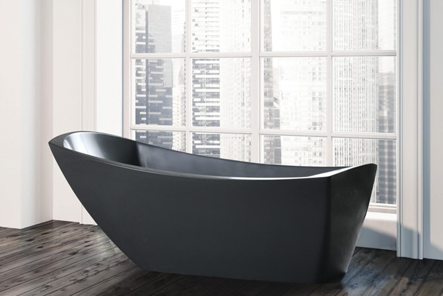 Introducing the newly relaunched Chelsea bathtub from Hastings Tile & Bath.