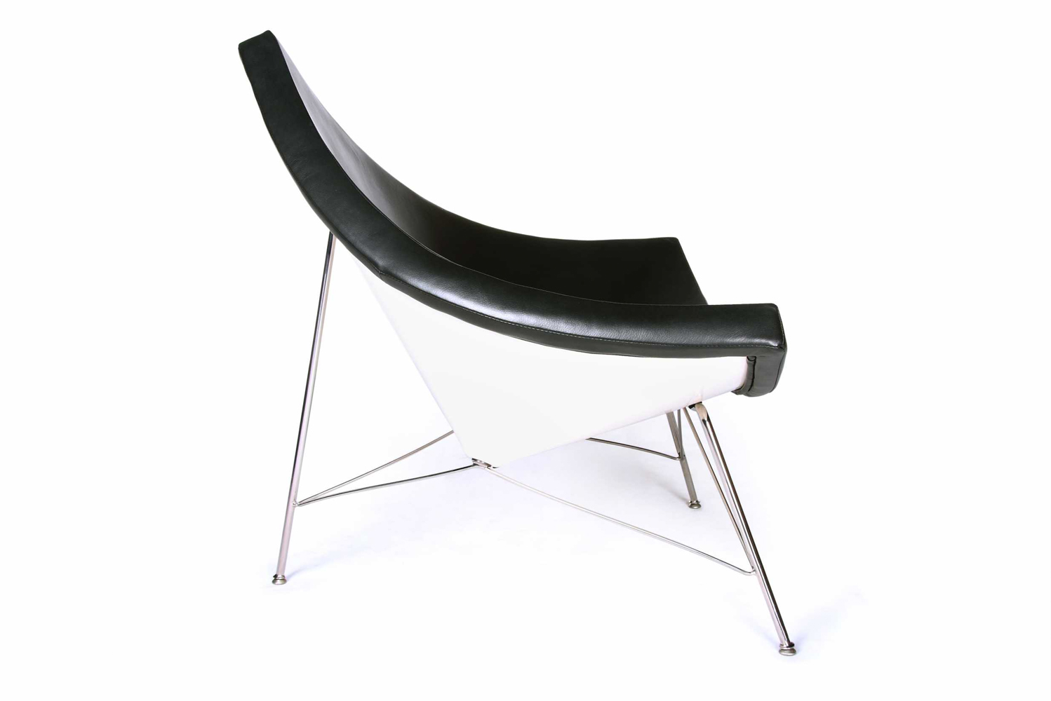 Rove Concepts announced the Coconut chair.