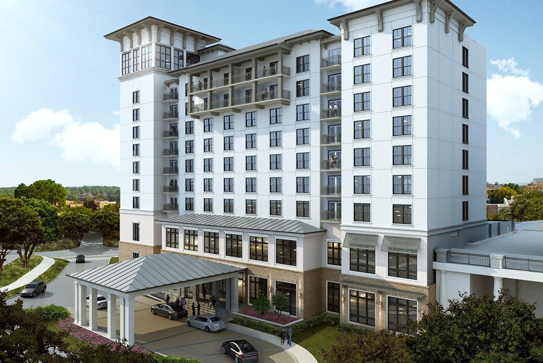 Sandestin Investments is scheduled to open Hotel Effie Sandestin in Northwest Florida's Emerald Coast in early summer of 2020.