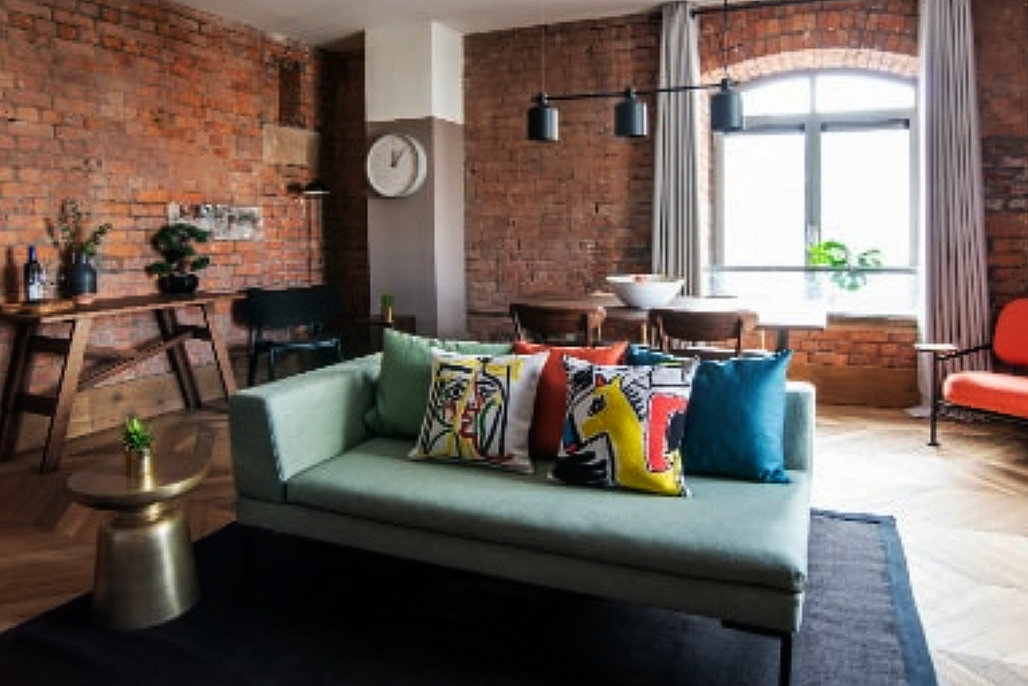 Native Manchester will open this September in a Grade II listed building that is being re-imagined by David Archer of Archer Humphreys Architects.
