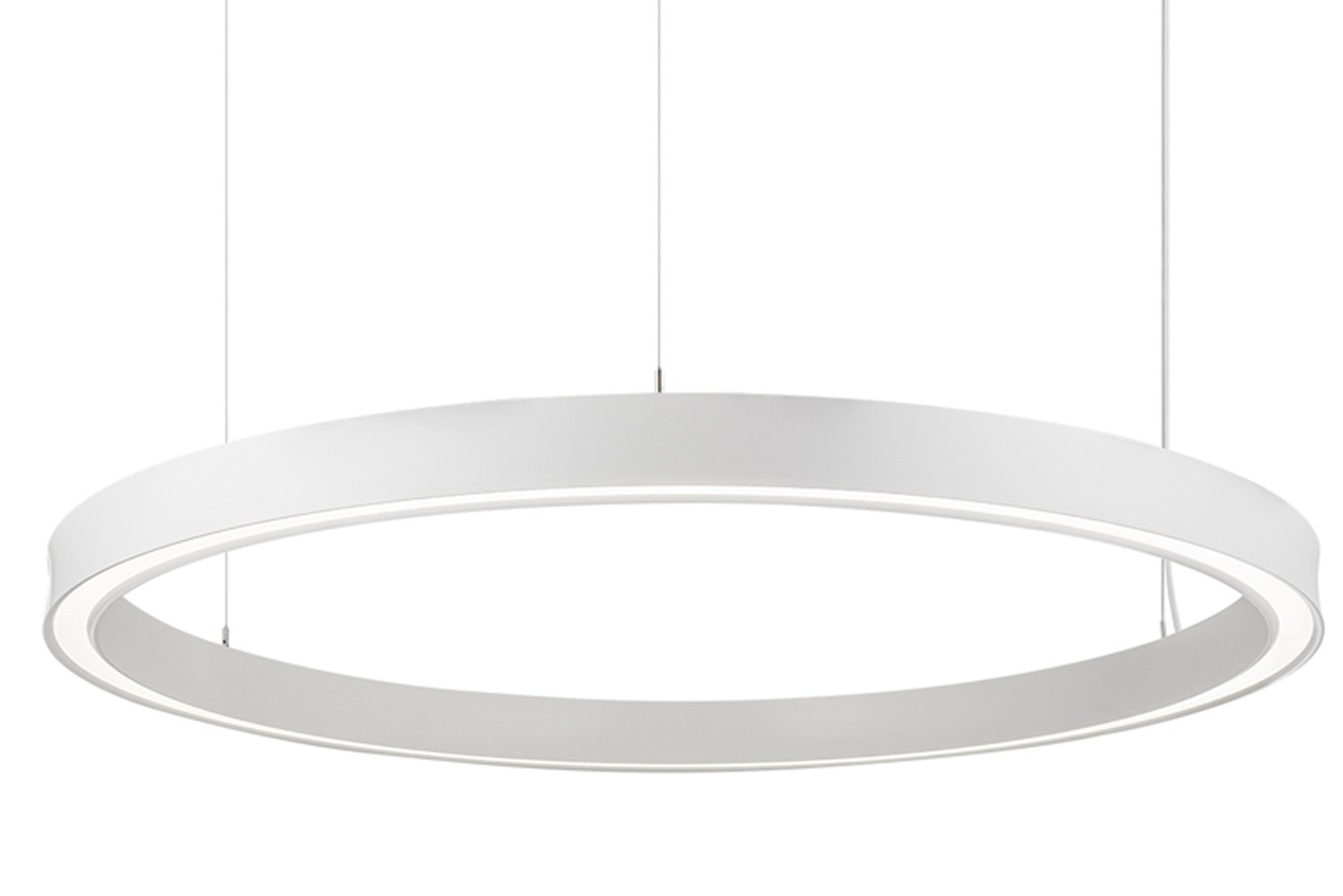 Impact Architectural Lighting launched the Hula pendant.