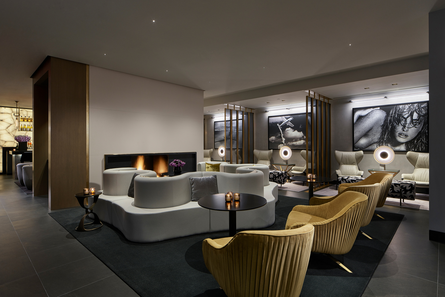 For this property, the brand reimagined the traditional hotel into a residential-inspired experience with a brand-new, street-level lobby, lounge and bar.