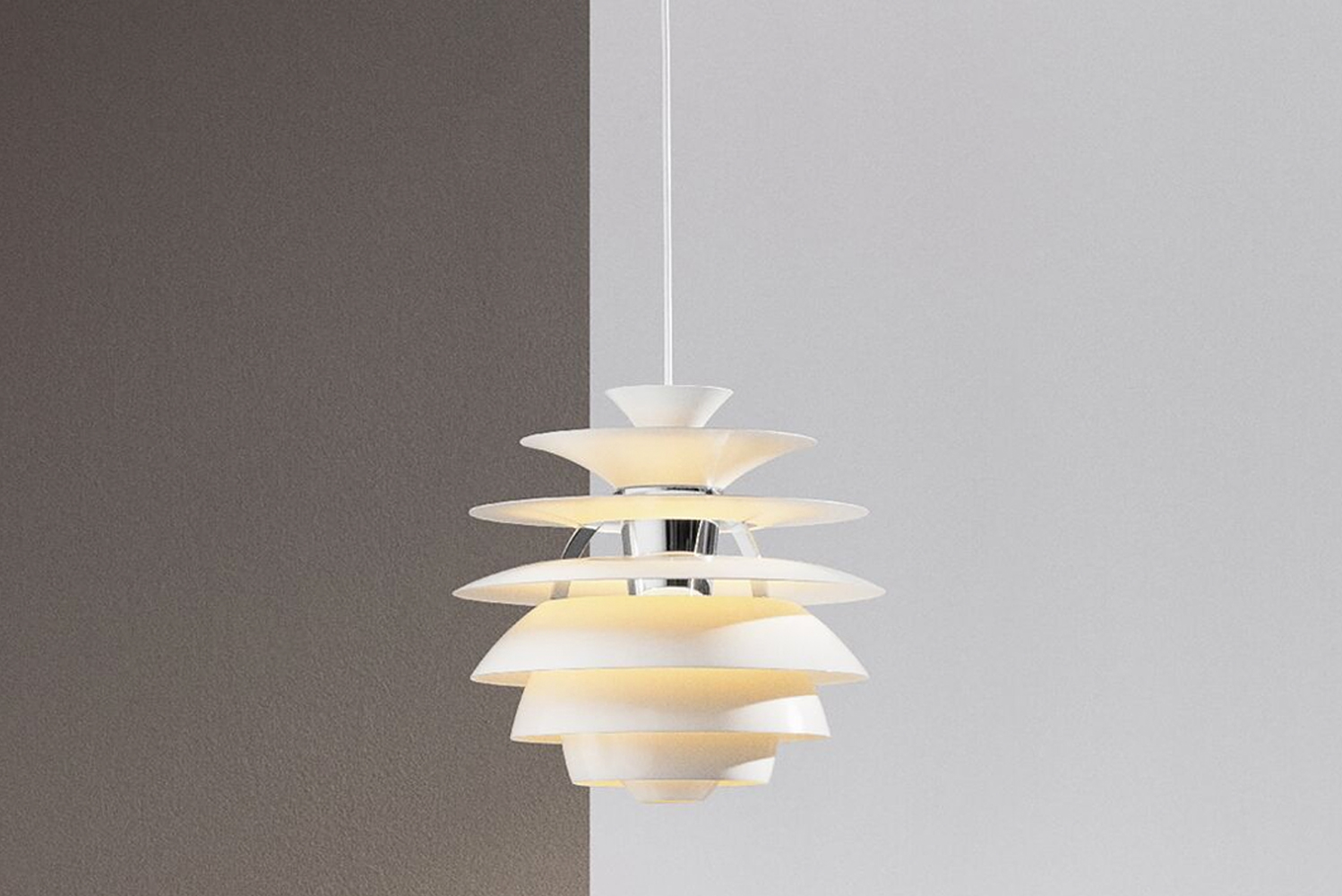 Louis Poulsen announced LED upgrades to its popular fixtures.