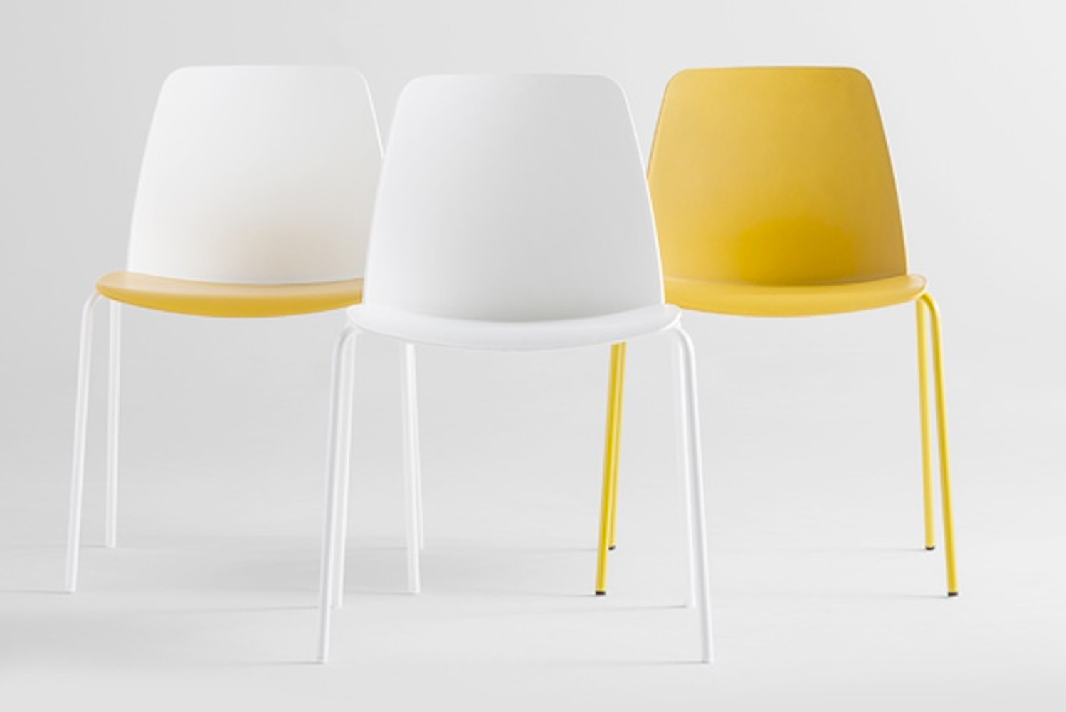 Introducing the Unnia range of chairs by Sandler Seating.