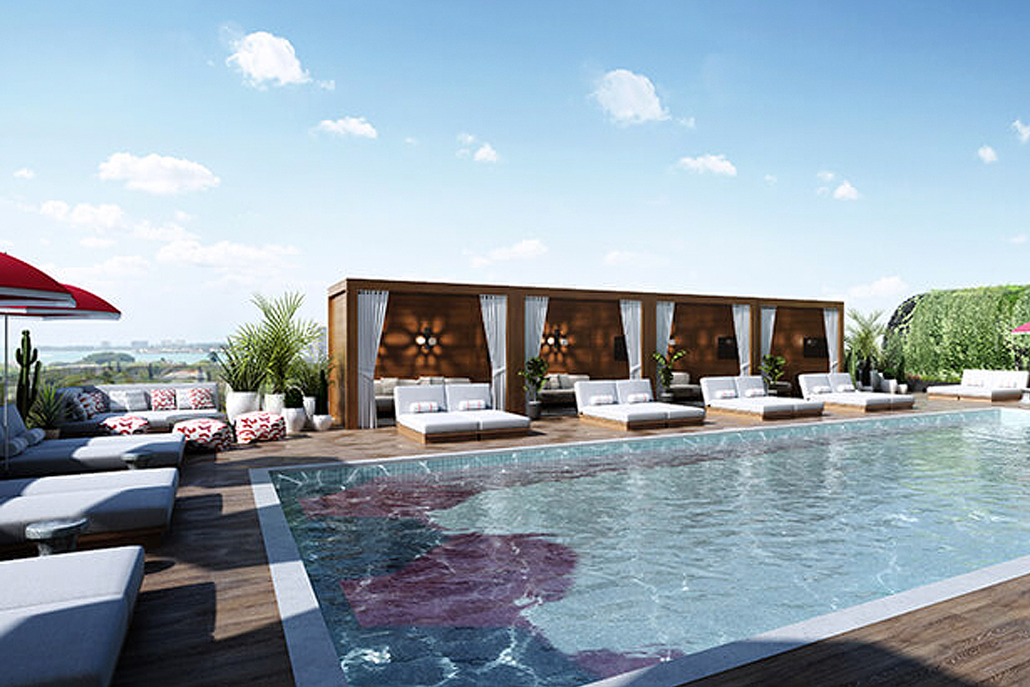 Virgin Hotels Dallas is being developed with Bill Hutchinson of Dunhill Partners and operated by Virgin Hotels.