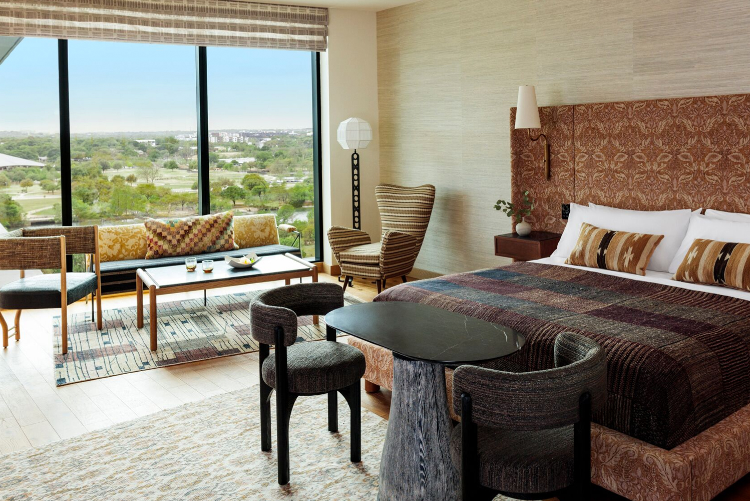 Austin Proper Hotel & Residences is slated to open on Jan. 15..