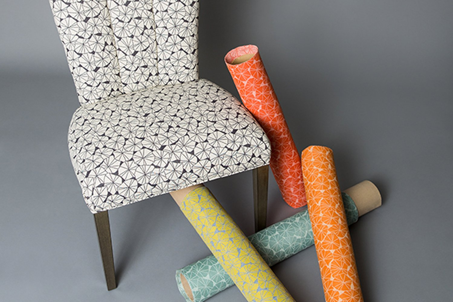 Introducing the Clearwater collection from Brentano.
