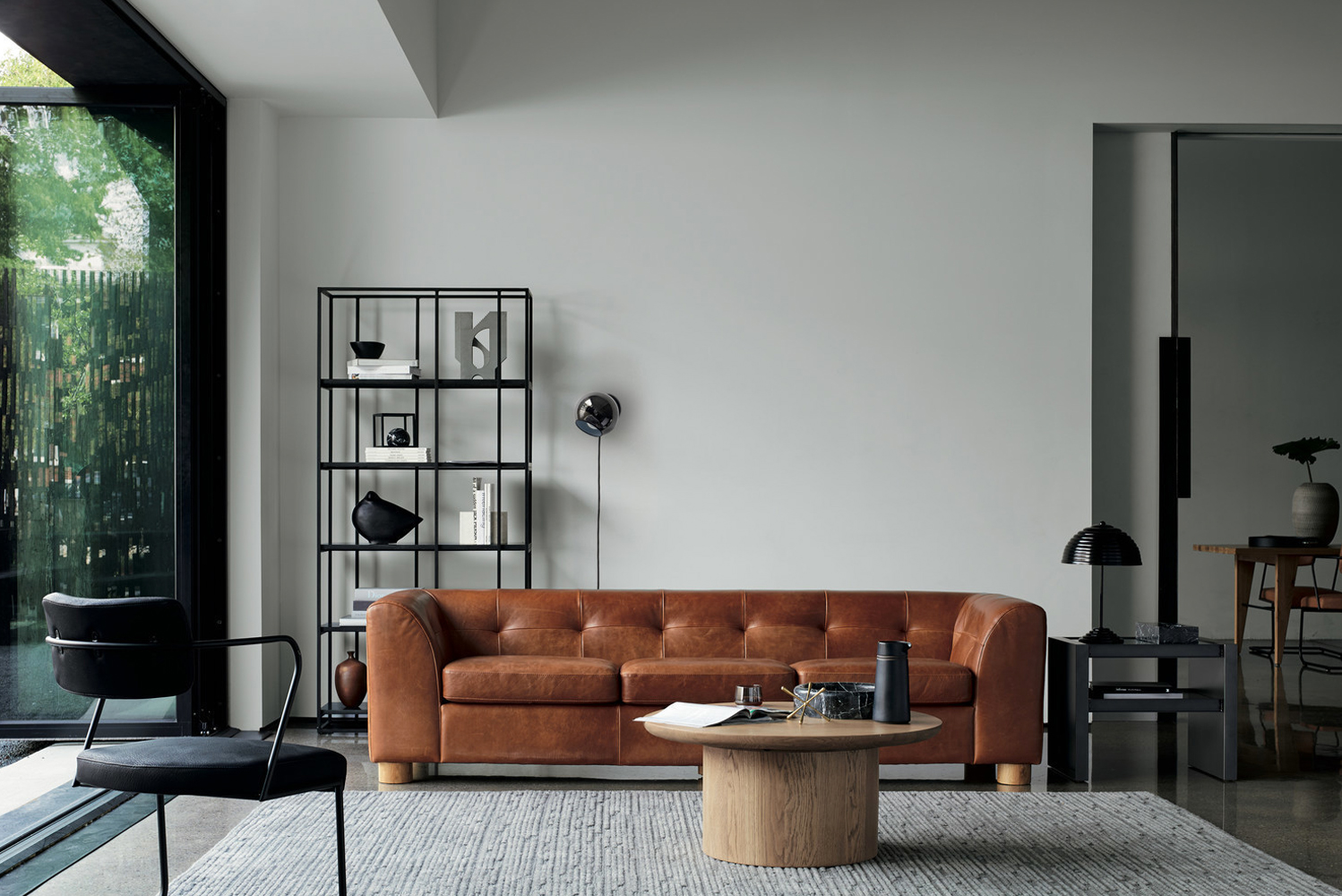 Modern hospitality: CB13 x GQ collection of furniture and