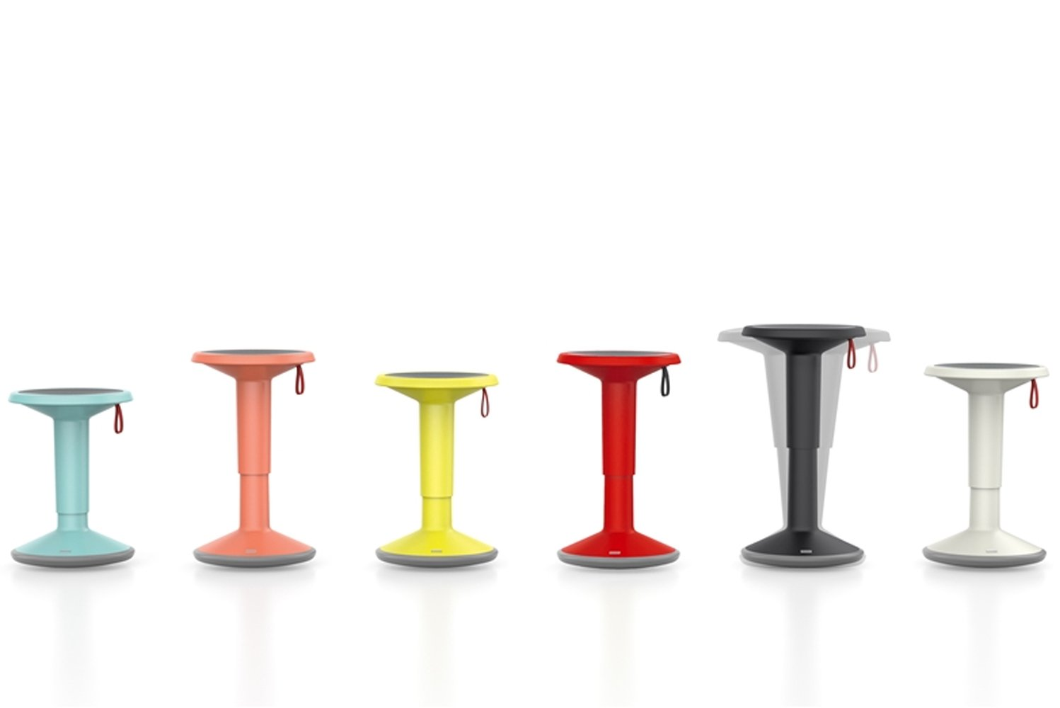 Introducing the Up stool by Fluid Concepts.