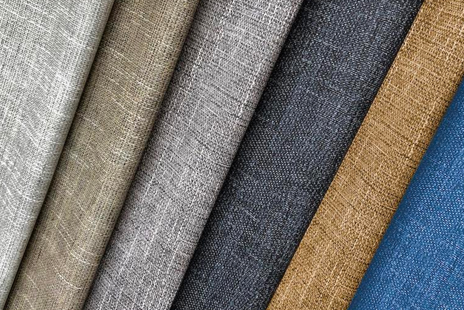 Morbern launched its newest performance coated fabric, Americana, inspired by classic menswear.