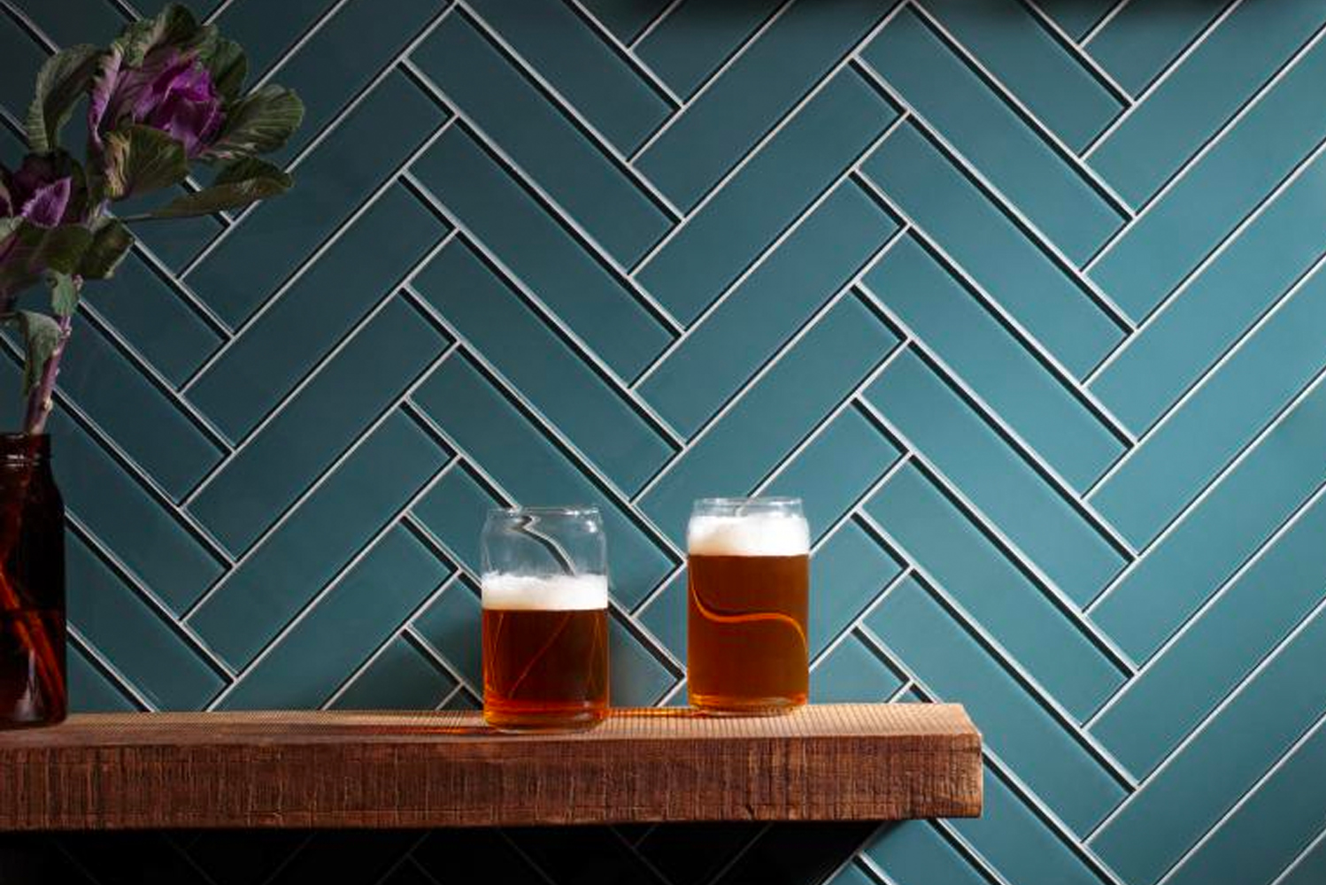 Introducing Island Stone's Glass Essentials, a new line of fused glass tiles that provides designers with mosaics ideal for mixing into applications.