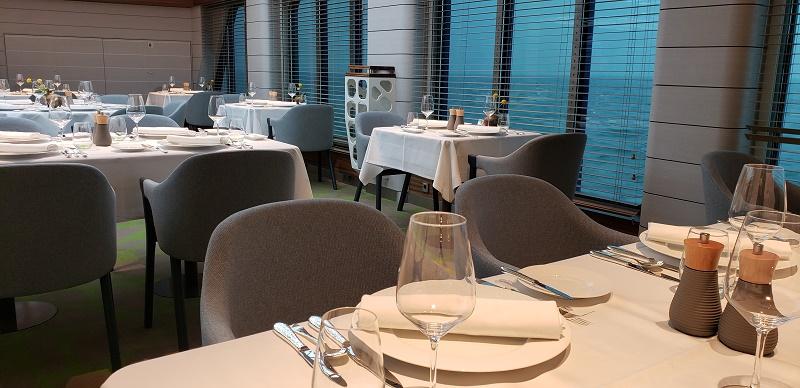 Hanseatic Inspiration's Hanseatic Restaurant