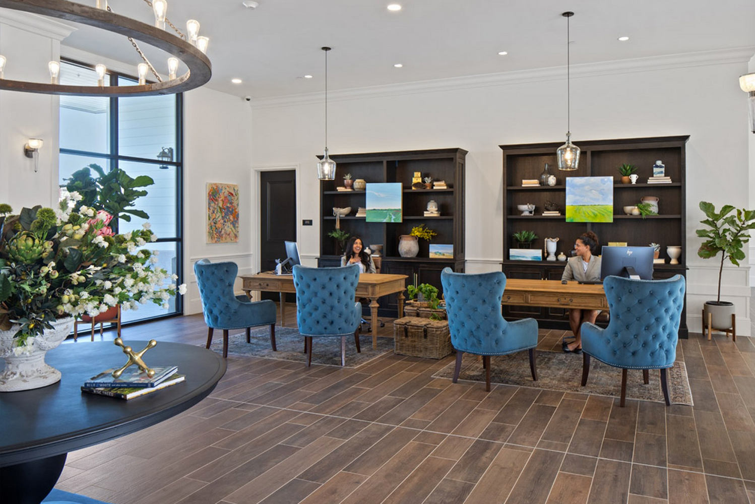 Hotel Winters opened as the first full-service luxury boutique hotel in Yolo County, California.