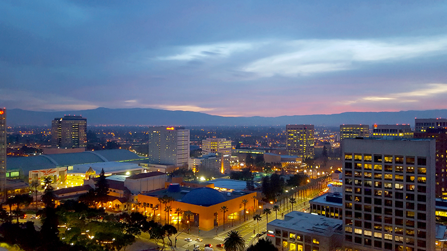 CBRE forecasts the San Jose-Santa Cruz, Calif., market will lead the nation in supply growth.