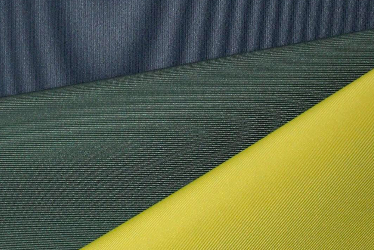 KB Contract announced Aptitude, a linear, ribbed fabric-like upholstery collection with various color options and superior performance attributes.