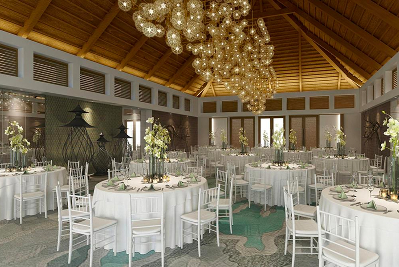 For dining, the property has Cabrits Market, The Kwéyòl Beach Café sea-view restaurant, Bonsai and the Rumfire Bar.