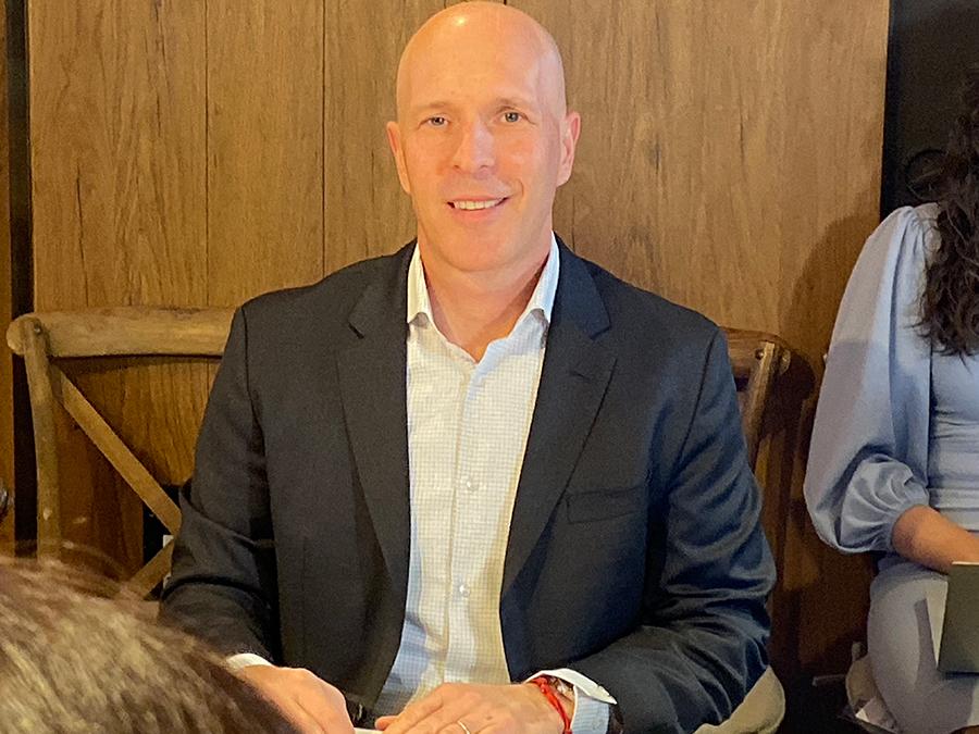 Javier Rosenberg, president of Northwood Hospitality, calls for better integration of systems.
