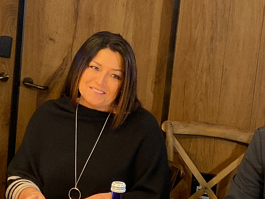 Tina Burnett, division VP/franchise brand performance at G6 Hospitality, notes that technology for the economy segment needs to be well tested before deployment.