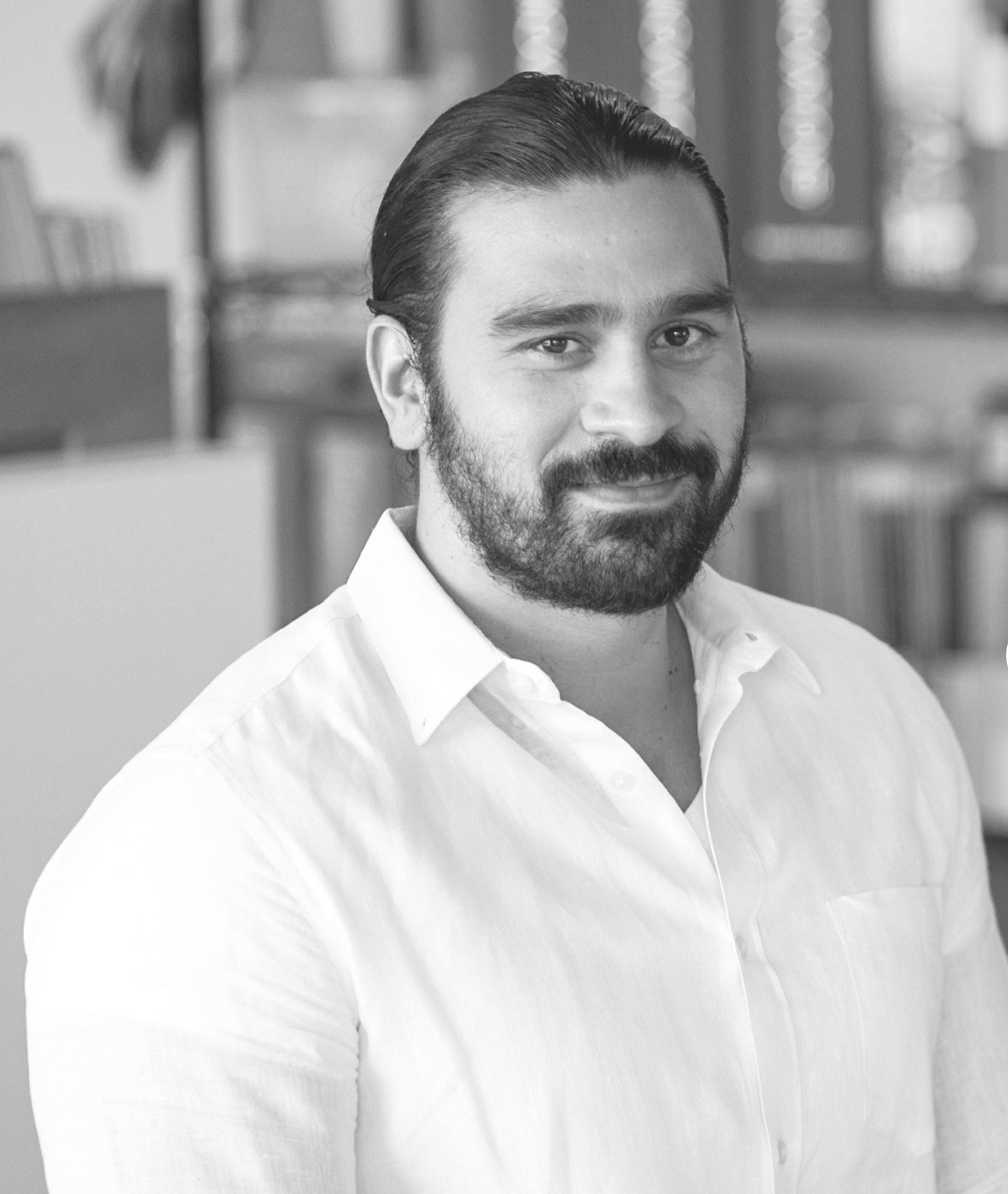 Charlie Mendoza has been promoted to an associate at HBA Atlanta.