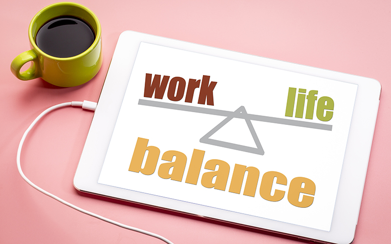 Creating a Better Work-Life Balance