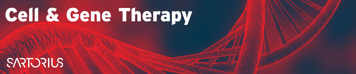 Sartorius Cell & Gene Therapy Content Channel