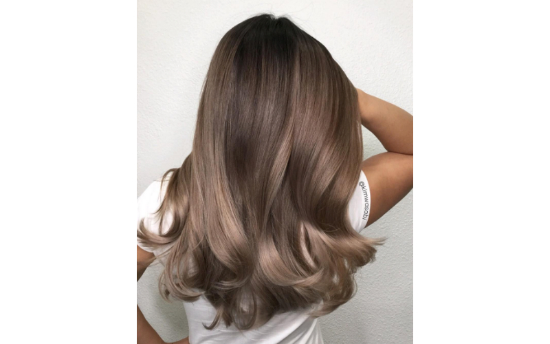 Color how to cool toned beige american salon for Cool beige paint colors