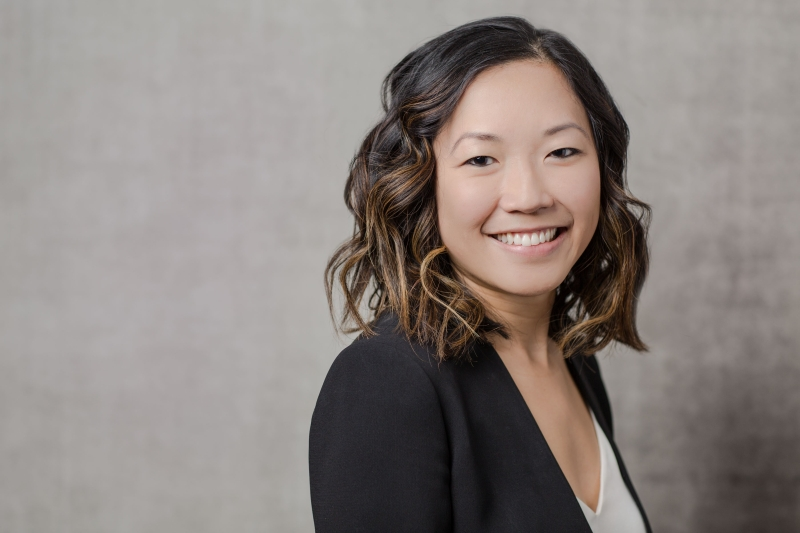 In conversation with: Alice Zhang, CEO of Verge Genomics