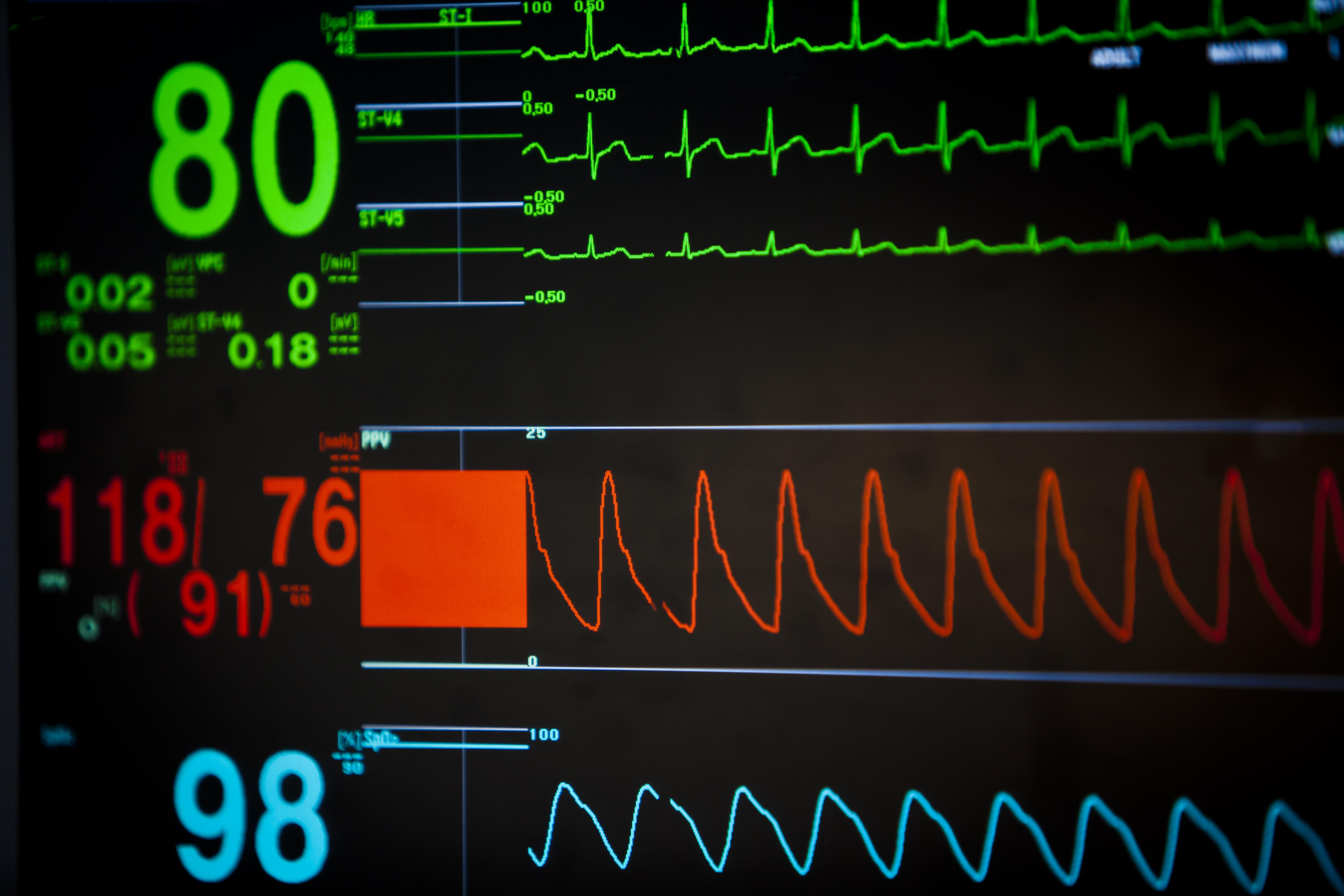 Rush University Medical Center sues vendor over $18M patient