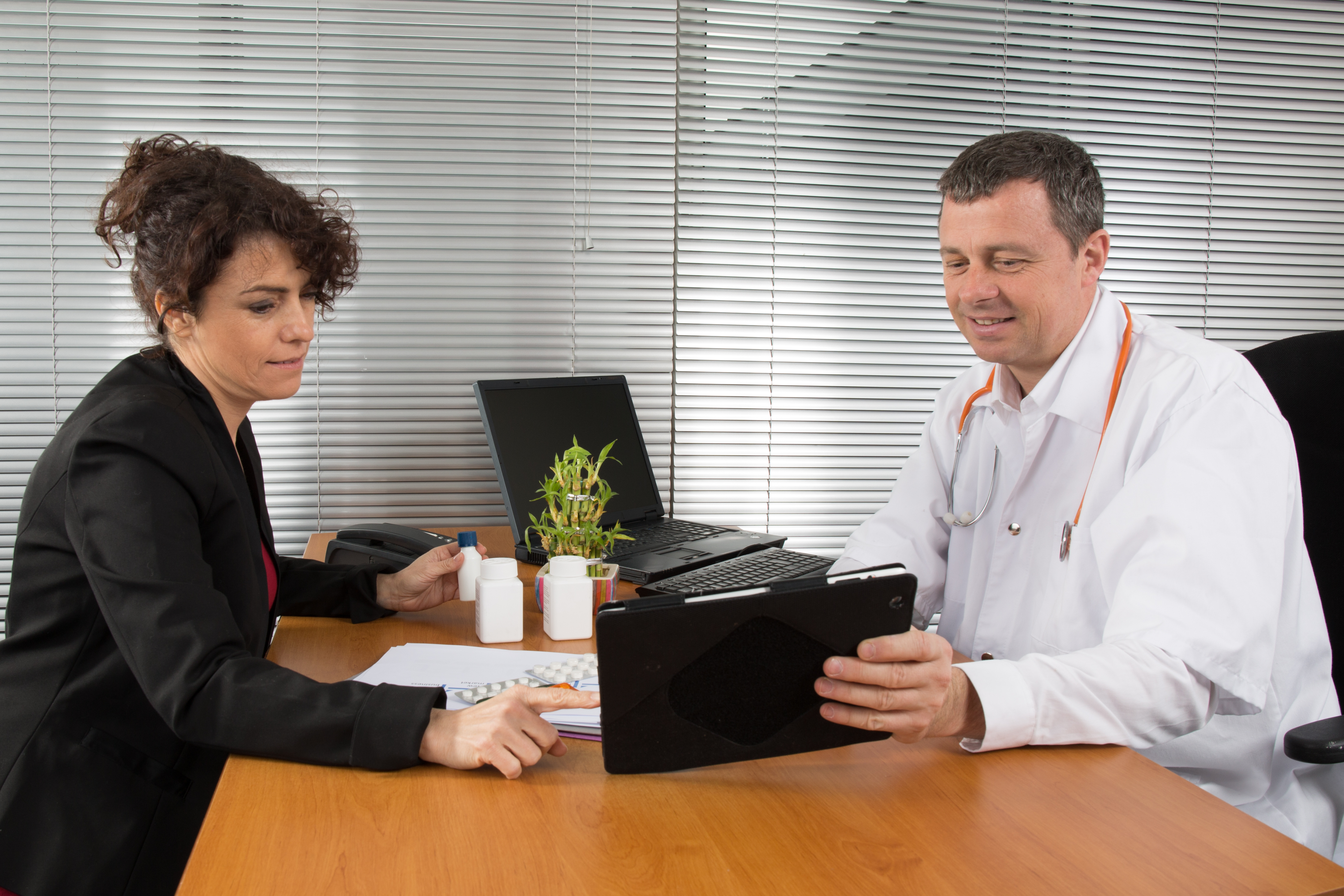 Rise Of Msls Medical Professionals Stand In For Sales