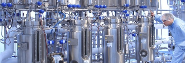 Fuji Completes Cell Culture Manufacturing Expansion In U K