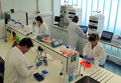 Adc Biotech To Build 11m Bioconjugation Facility In Wales