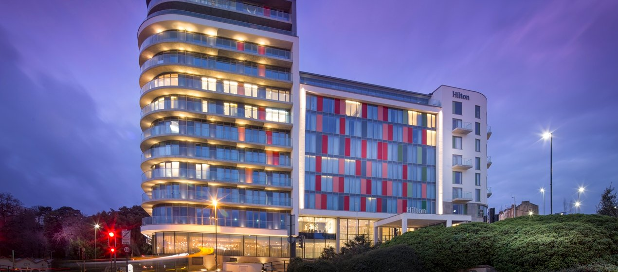 strategic analysis of hilton hotels in the uk The role of strategic planning in the hotel industry has a wide range of  hilton  hotel groups operates, analysis of business and customer.