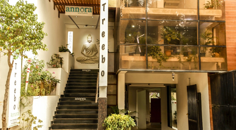Treebo Hotels Scores 34m In Third Round Of Funding