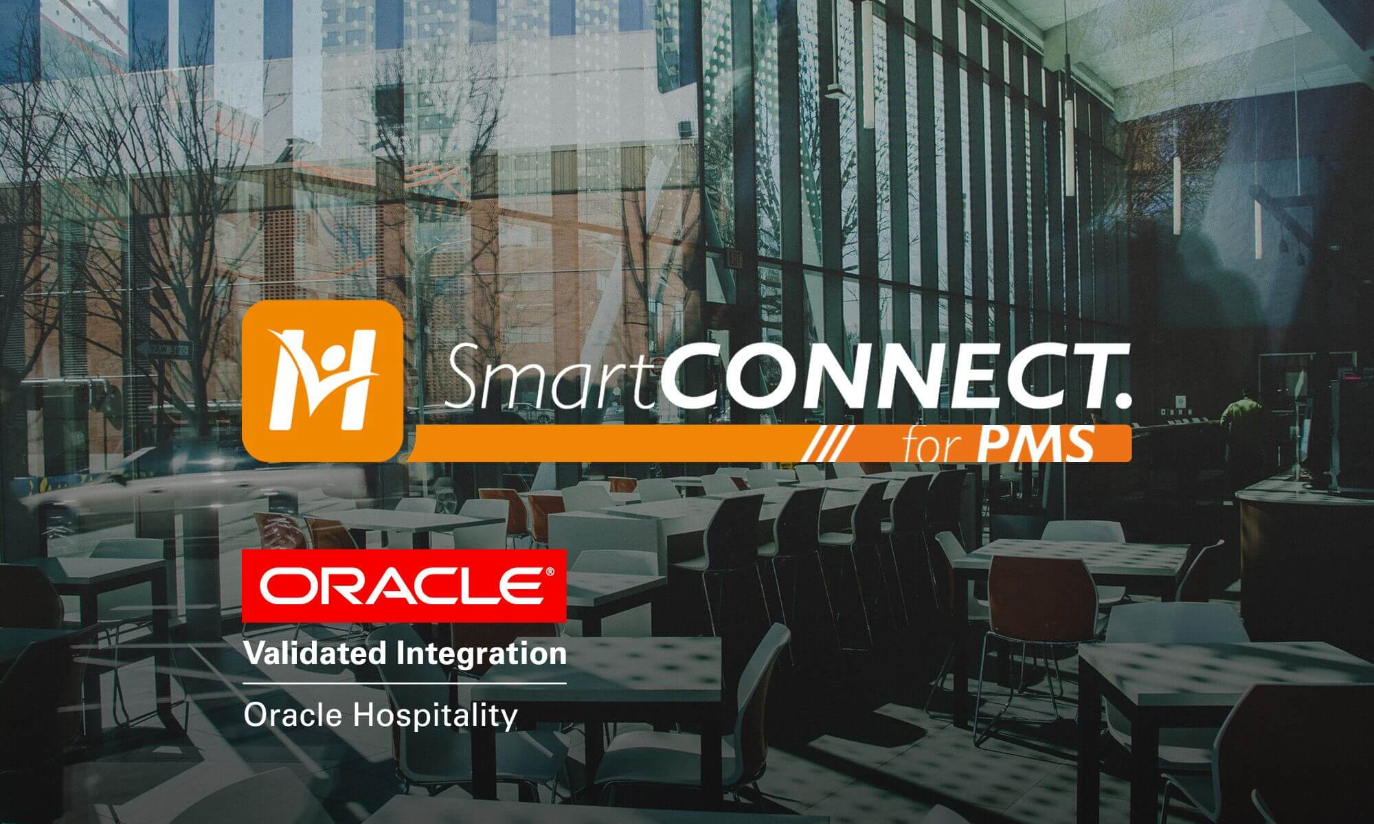Oracle validates integration with smarthotel hotel for Hotel reservation design