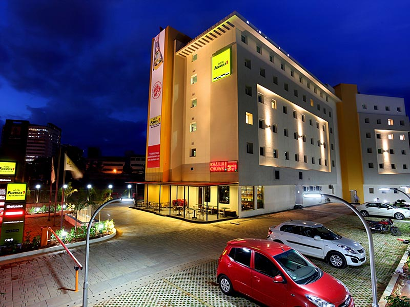 Accor to sell remaining Barque Hotels stake to Samhi Hotels | Hotel