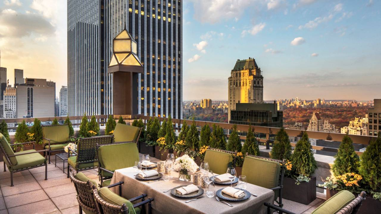 What travel sellers need to know about 39 luxury seekers for Most expensive hotel in nyc