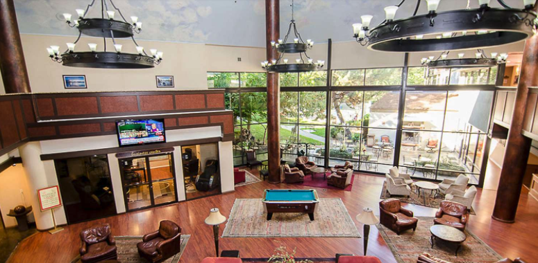 Best western 39 s surestay hotel group opens reno property for Best hotel group