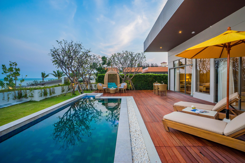Minor Hotels B Amp G Park To Rebrand Thailand Hotel As Avani