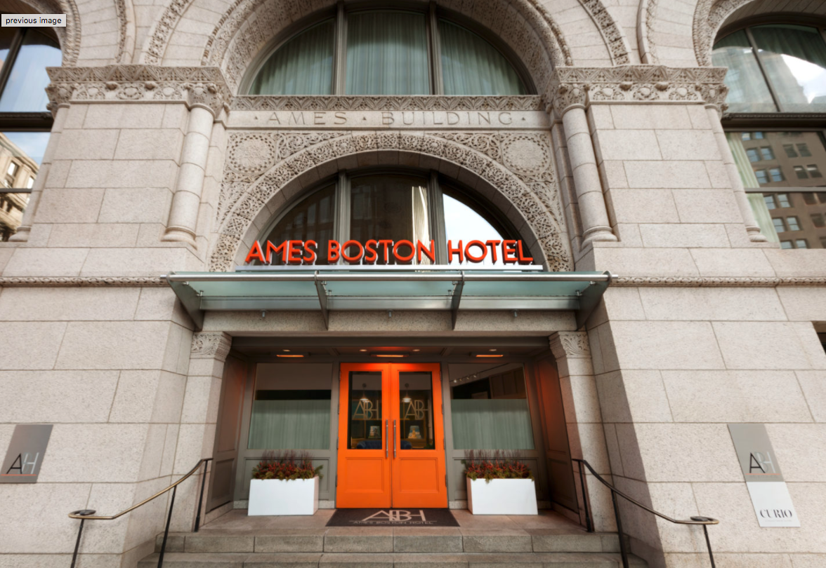 Benchmark Taps New Finance Director For Two Boston Hotels