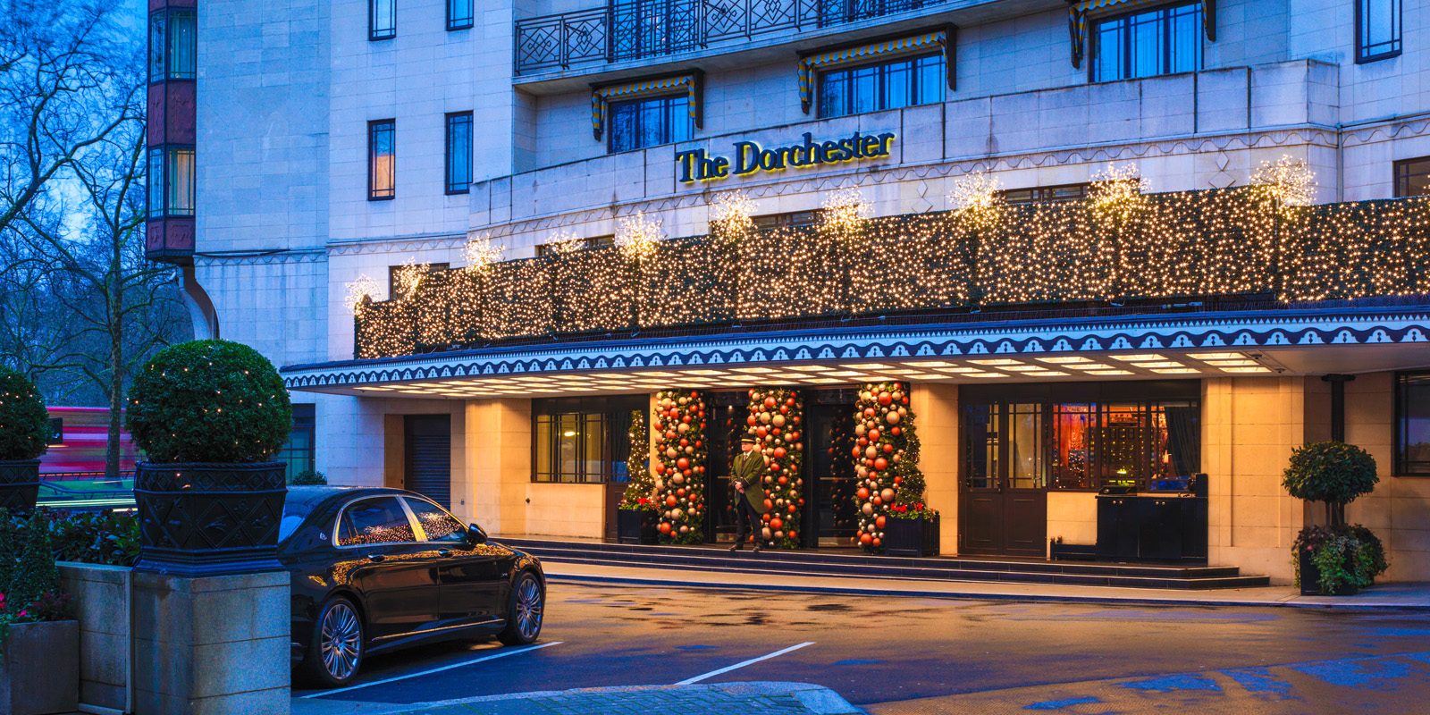 Dorchester Collection to launch the Dorchester Collection ...