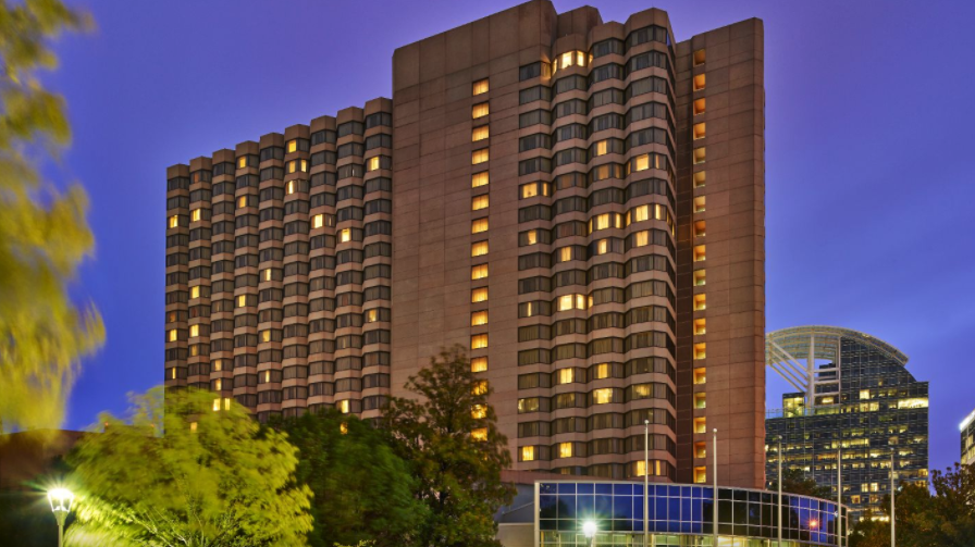 Hotels In Atlanta Tx