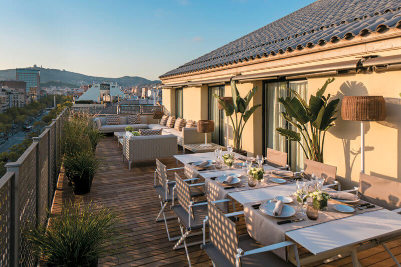 New experiences at the centurial majestic hotel spa - Ideas para aticos ...