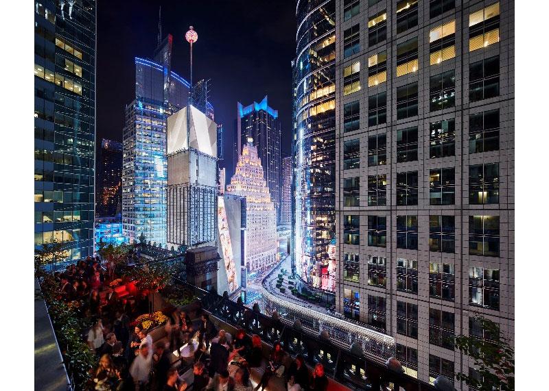 The Best Rooftop Bars in New York Hotels | Luxury Travel Advisor