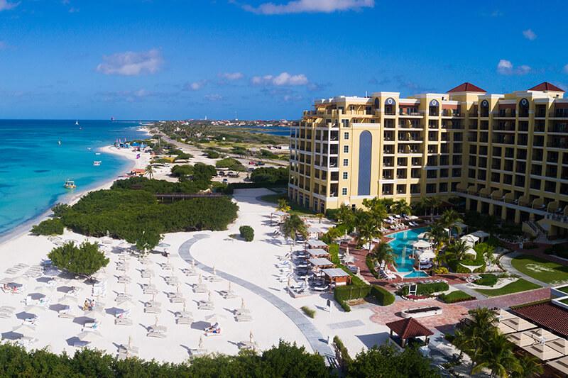 The Ritz Carlton Aruba To House New Location For Por Nyc Restaurant Luxury Travel Advisor