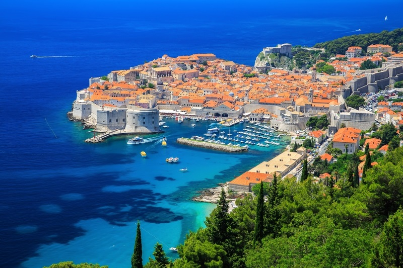Star Hotels In Dubrovnik Croatia