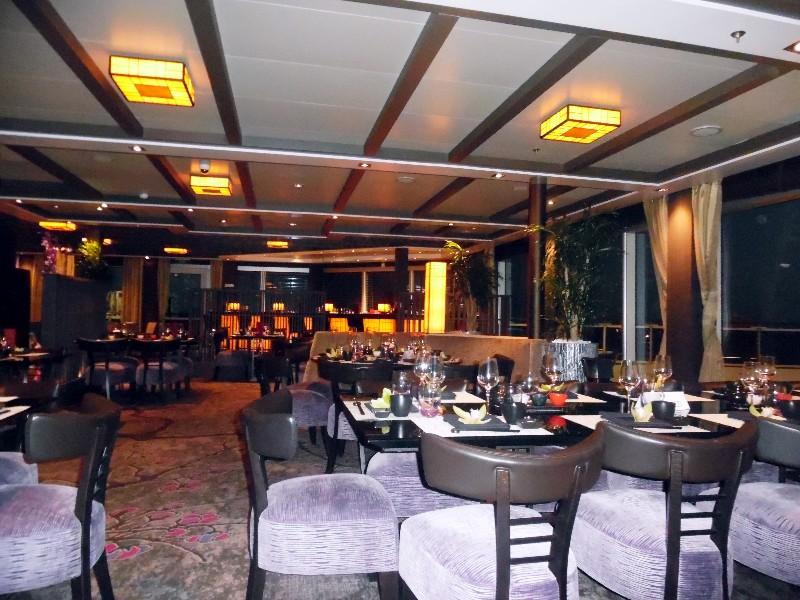 Tamarind Restaurant Paris