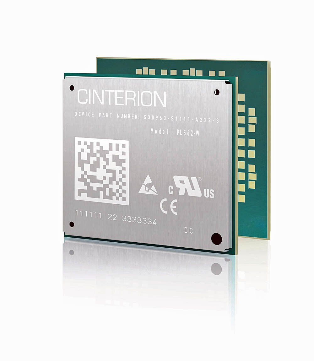 All Encompassing IoT Module Provides Global LTE Connectivity