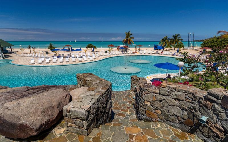 Antigua S Jolly Beach Resort Spa To