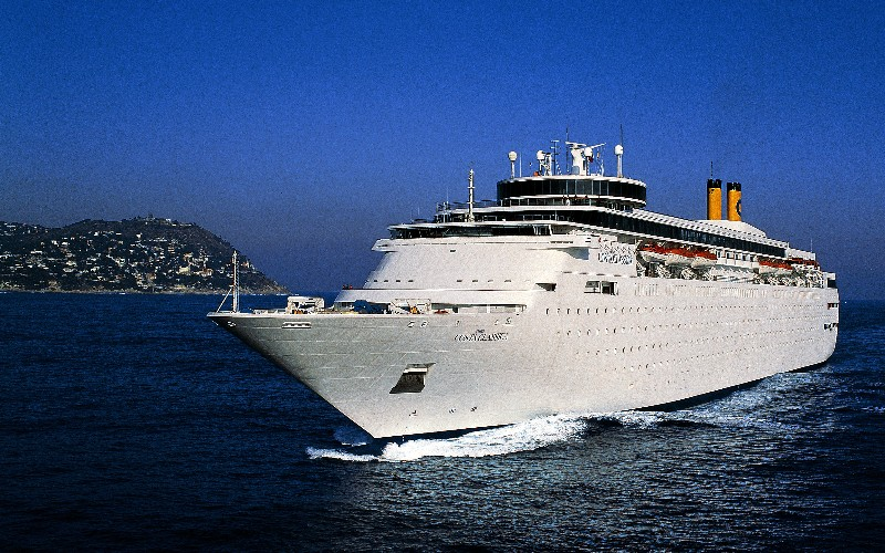 Cruises From West Palm Beach Port